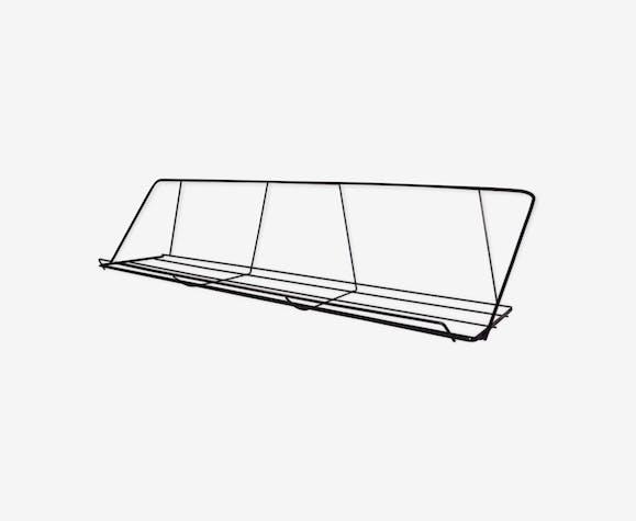 Metal shelf - 50s