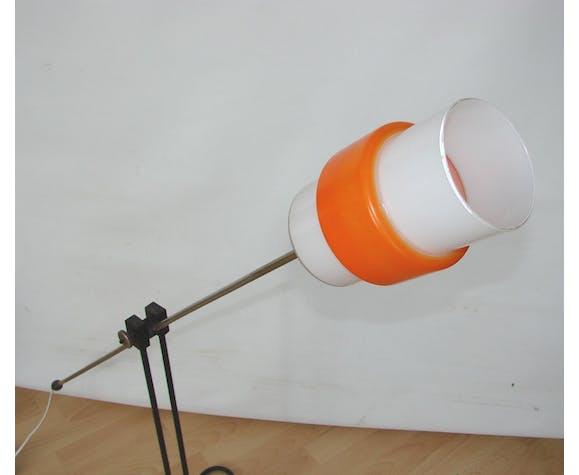 Lampadaire moderne, années 60