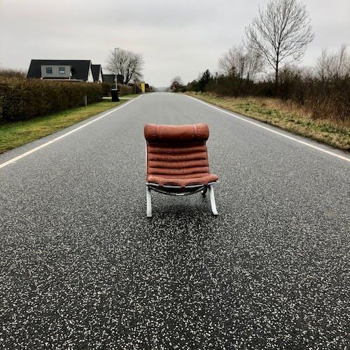 Chauffeuse de Arne Norell