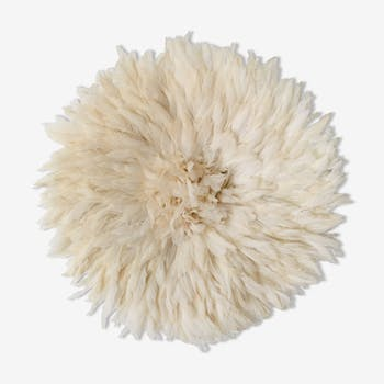 Juju Hat White 55 cm
