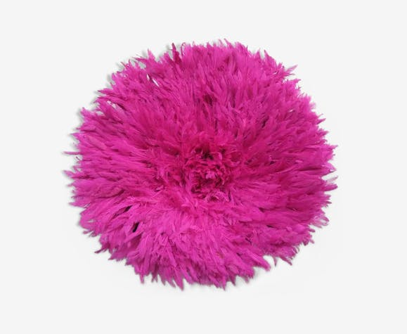 Juju hat rose de 70 cm