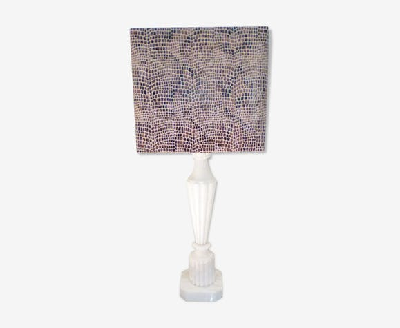 Revamped lamp