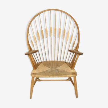 """""""Peacock"""" chair JH 550, Hans J. Wegner, Johannes Hansen, 1960"""