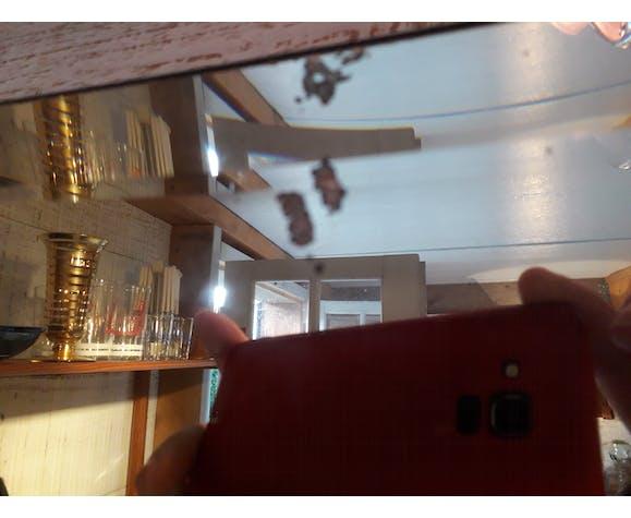 Miroir style Art déco - 83x56cm