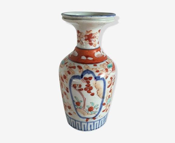 Vase Japonais Imari