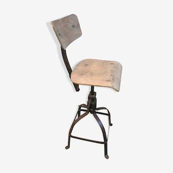 Biel workshop chair