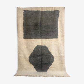 Tapis berbère marocain Azilal 2,94x1,97m