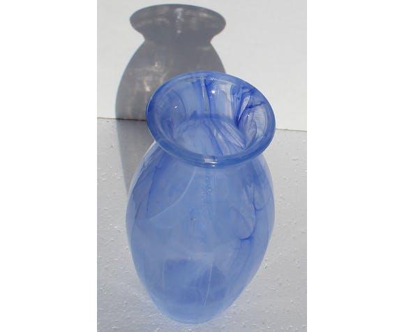 Vase soufflé bouche