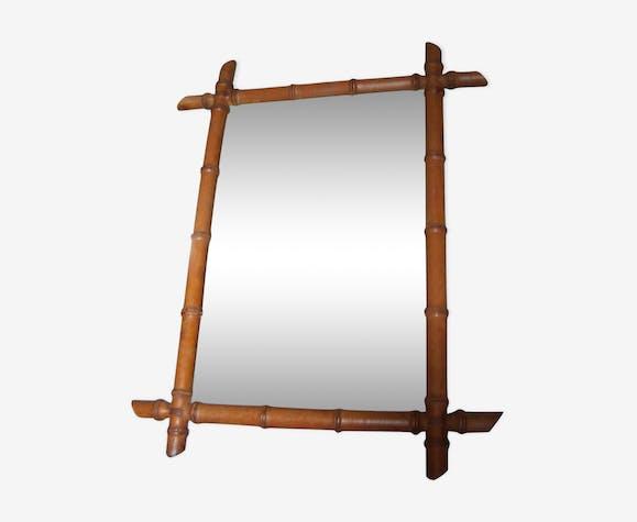 Miroir vintage 70x37cm
