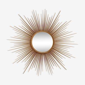 Miroir Chaty Vallauris 100x100cm