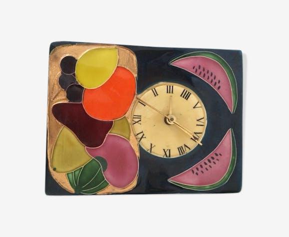 Horloge murale François Lembo