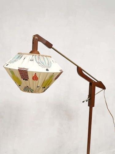 Floor lamp years 50