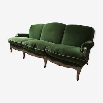 Sofa Louis XV style