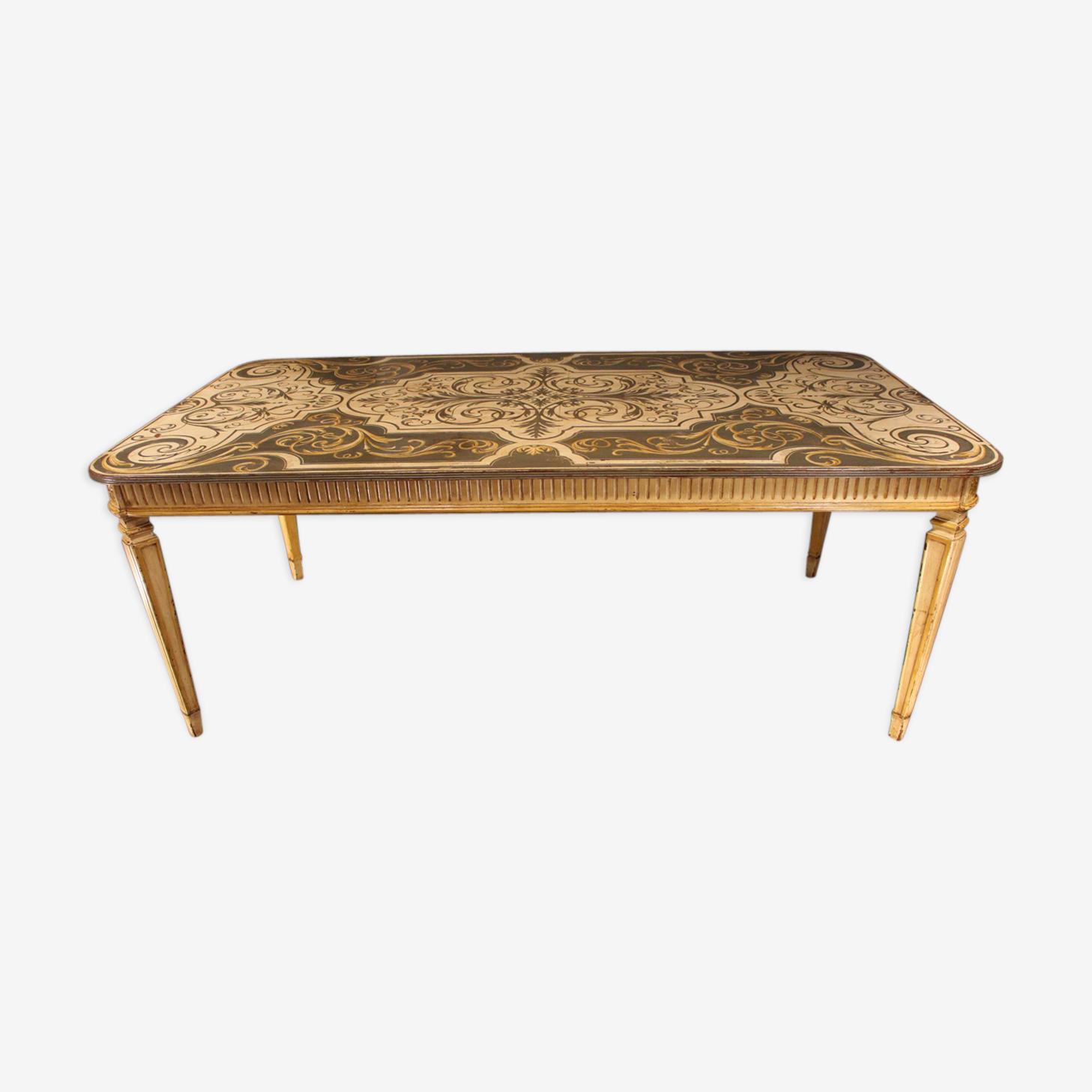 Table Louis XVI