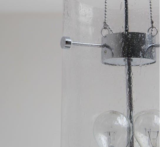Suspended glass Glashütte Limburg