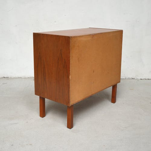 Commode scandinave, 1960