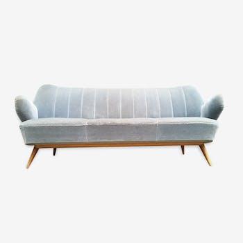 Danish sofa