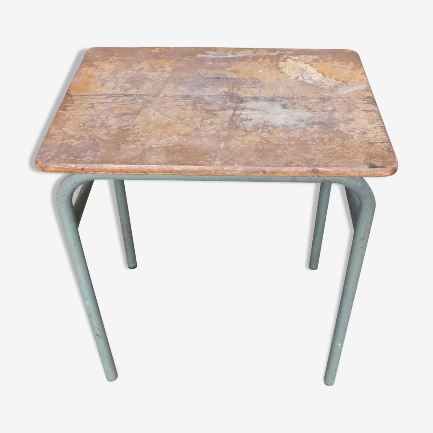 Old school table