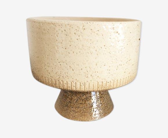 Céramique du Maroc vintage 1970