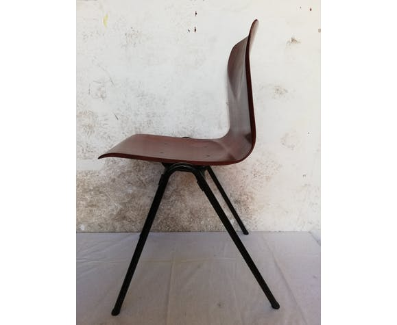Chaise pagholz