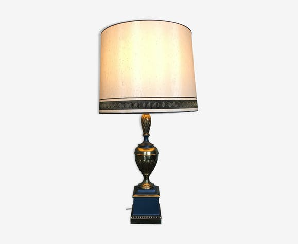 Vintage Empire Style French Table Lamp