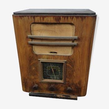 Old Radio TSF