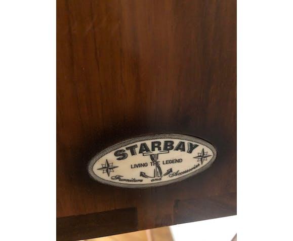 Secrétaire Starbay