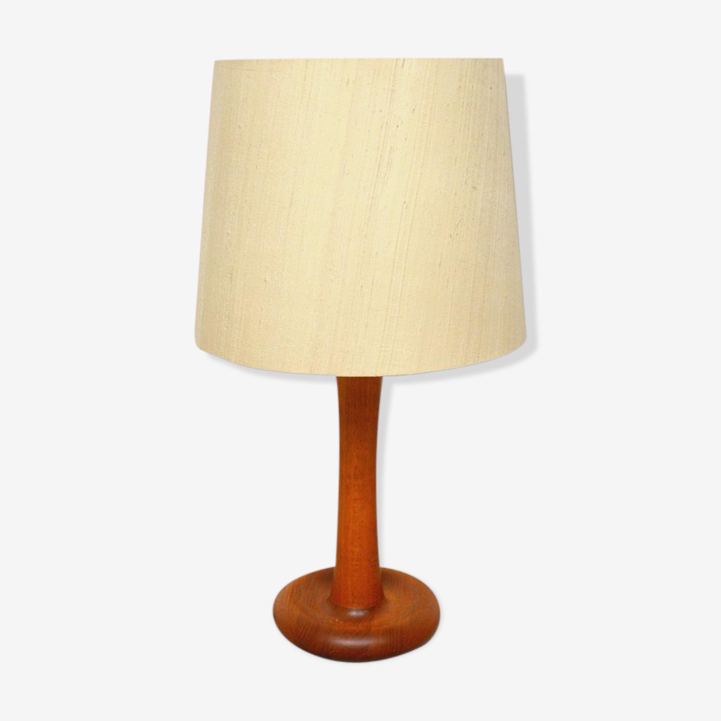 Lampe à poser danoise Dyrlund, 1960