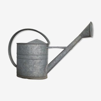 Ancient model zinc watering can