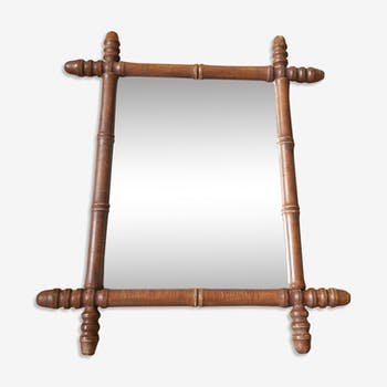 Mirror bamboo