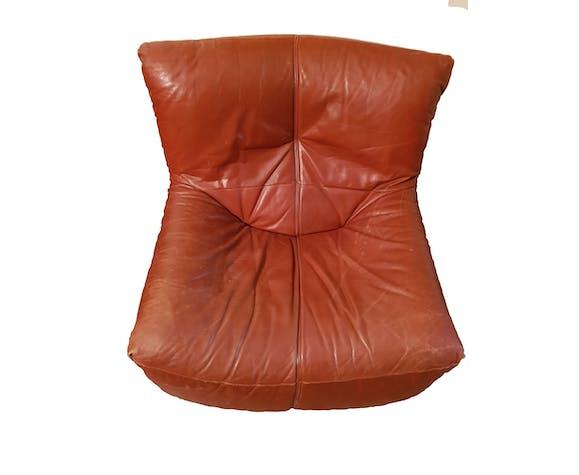 Canapé et fauteuil Rolf Benz