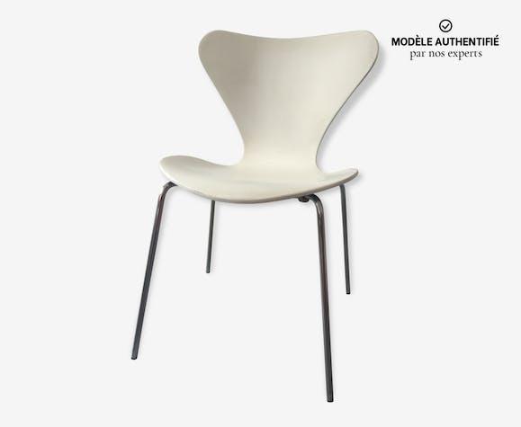 Chaise serie 7 Design Arne Jacobsen pour Fritz Hansen | Selency