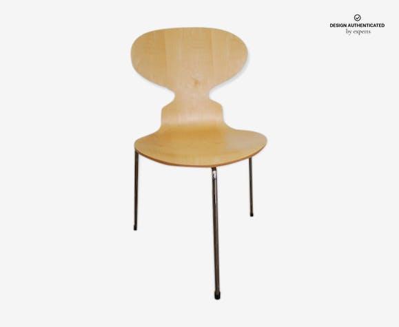 Chaise 3100 Fourmi The Ant Chair Arne Jacobsen Fritz Hansen