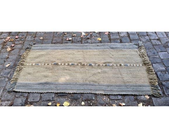 Tapis de  Bédouin  100 % laine 240 cm x 120 cm