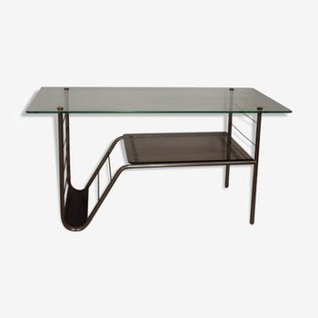 Table porte revue