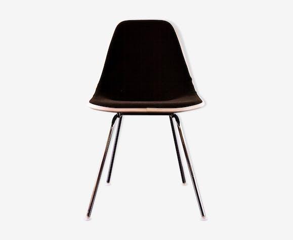 Chaise DSX par Charles et Ray Eames pour Herman Miller