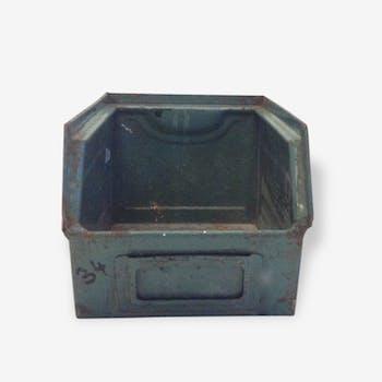 Box workshop. (small model)