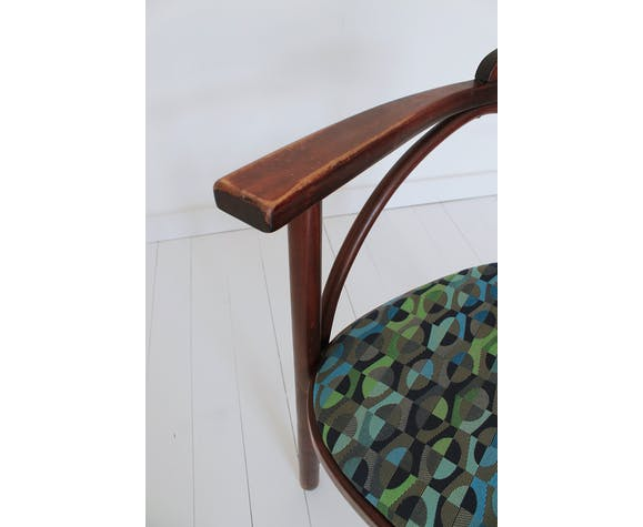 Vintage Hajdu Thonet desk chair 1980 Hungary