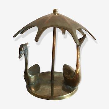 Bird brass