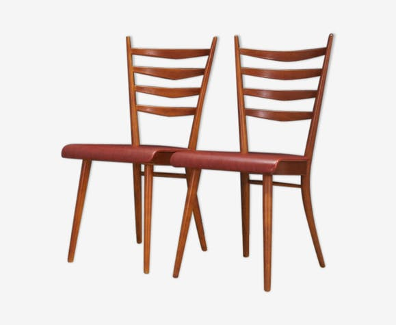 Danish chairs 60/70