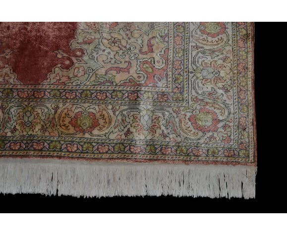 Tapis Kayseri, 126x204cm 1960