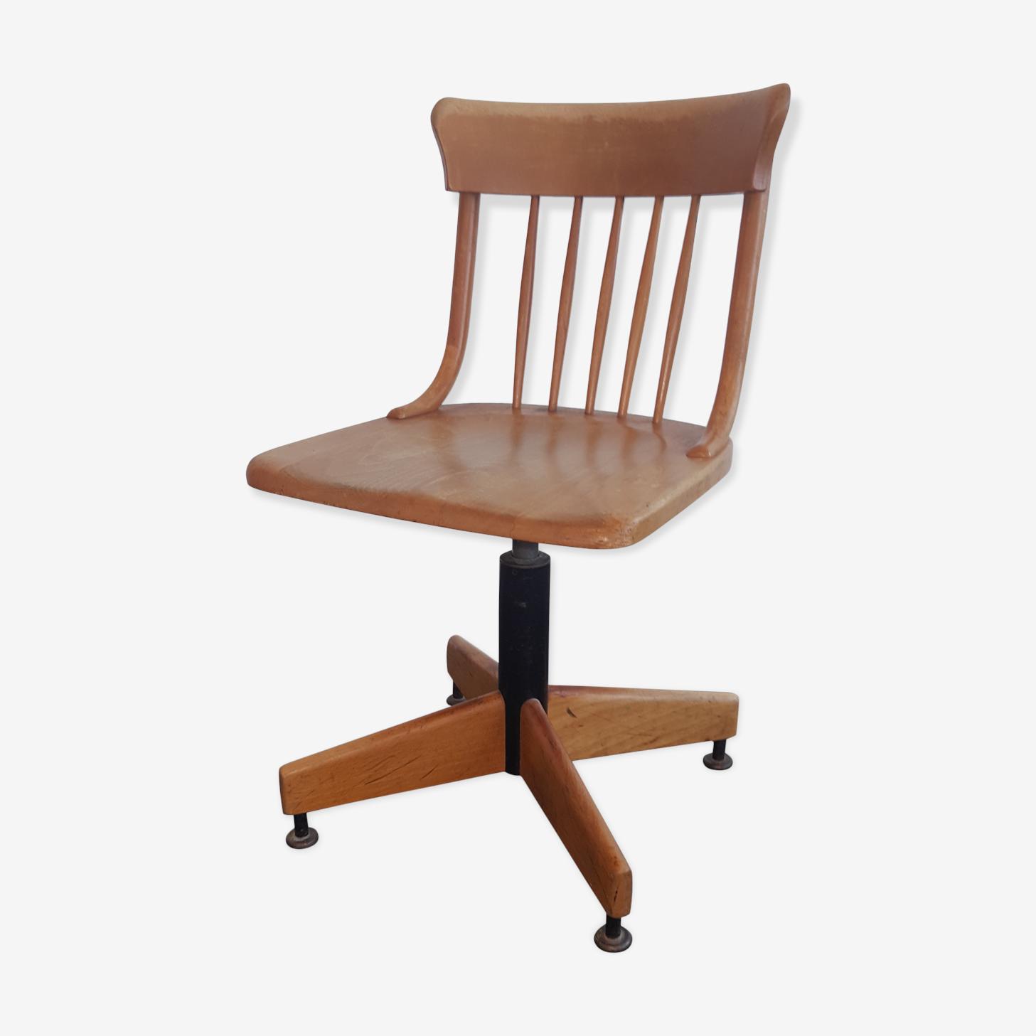 Chaise de Giroflexl Stoll, 1955