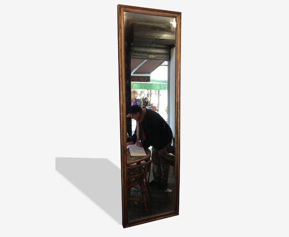 Miroir du XIXe siècle