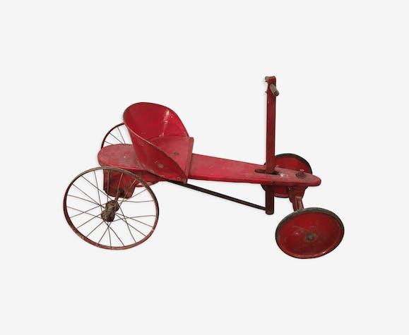 Quadricycle à bras