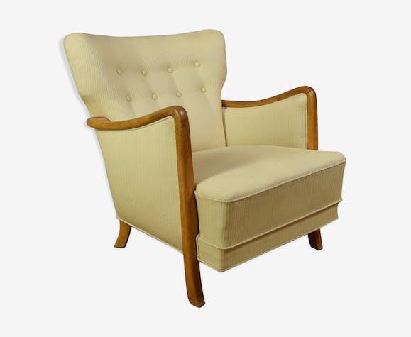 Lounge Club ARM Art déco des années 1940