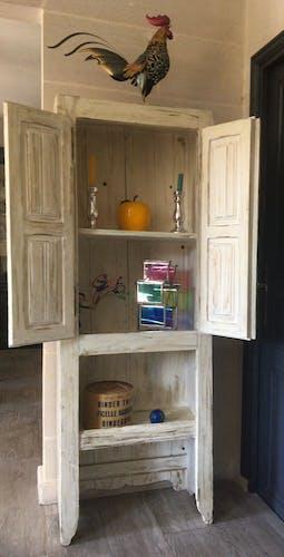 Armoire décorative