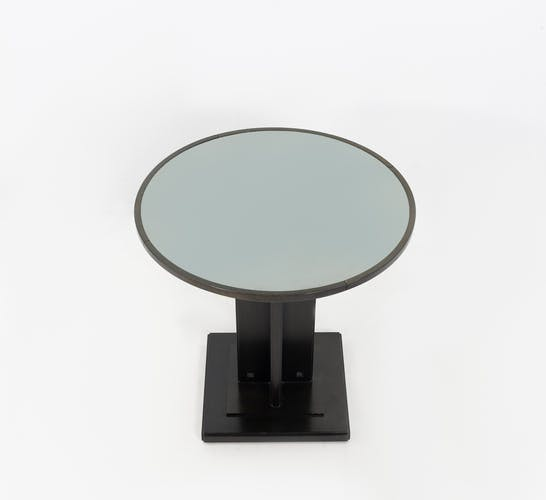 Table d'appoint Georgetti par Umberto Asnago