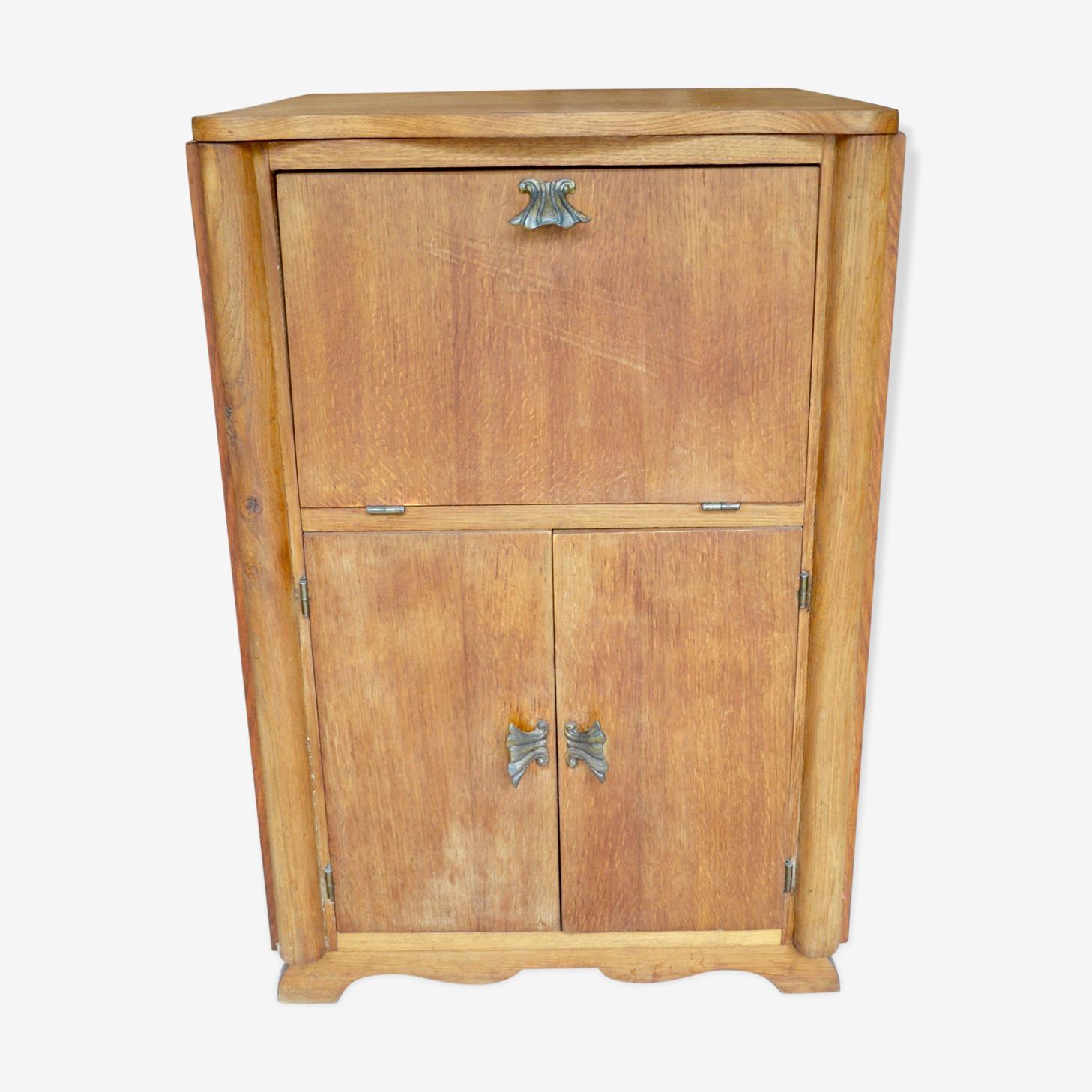 Bar vintage en bois
