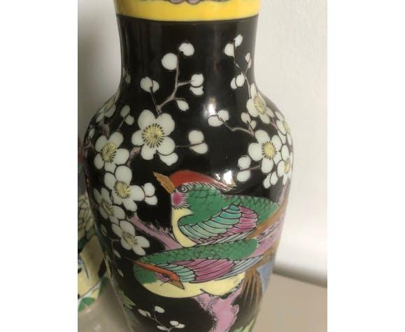 Vases Japonais