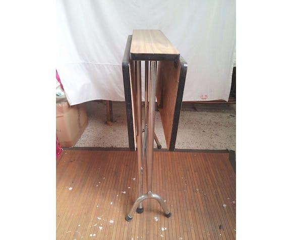 Table pliante formica